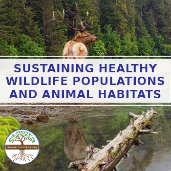 (Environment & Conservation) The Wildlife Society - Twitter Research
