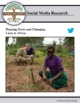 (Environment & Conservation) Trees for the Future - Twitter Research
