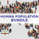 7th-10th Grade Science Lesson Plans: Human Population