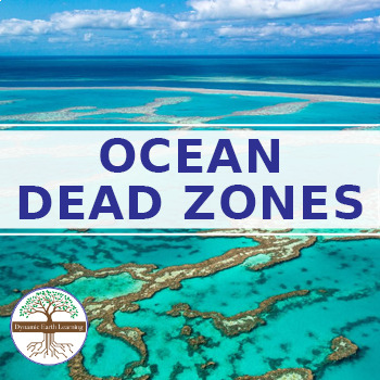 (Environment) Ocean Dead Zones Twitter Research