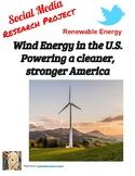 (Environment & Renewable Energy) American Wind Energy Association