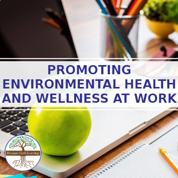 (Environment & Sustainability) Center for Disease Control and Prevention
