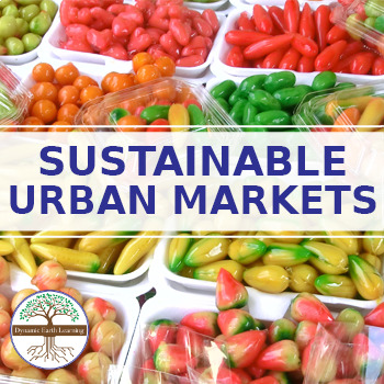 (Environment & Sustainability) GrowUp Urban Farms - Twitter Research