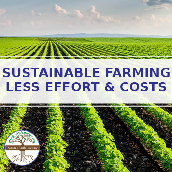 (Environment & Sustainability) Farming Secrets - Twitter Research
