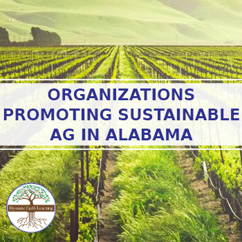 (Environment & Sustainability) Alabama Sustainable Agriculture Network
