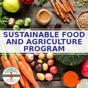 (Environment & Sustainability) Center for Ag & Food - Twitter Research