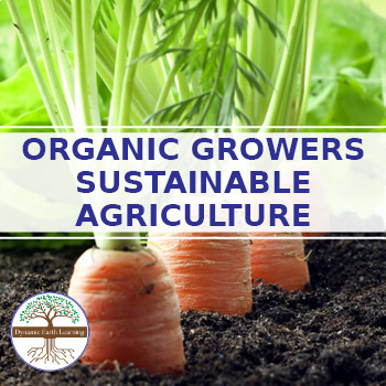 (Environment & Sustainability) OrganicGrowersSchool - Twitter Research