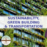News: Urban Sustainability, Green Building, Transportation, and Environmentalism