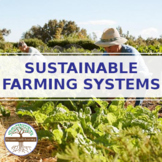 Sustainable Farming Systems: Networking, Innovation, Demonstration and Education