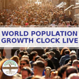 (Environment) World Population Growth - Short Introductory Reading Guide