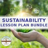 Sustainability BUNDLE - distance learning