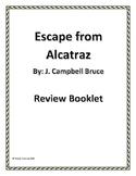 """Escape from Alcatraz"" - A Comprehensive Review Booklet"