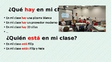 """""""Está"""" vs """"Hay"""": Which should you use? / A1 - Spanish"""