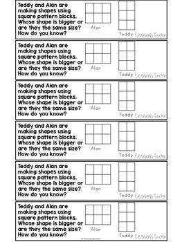~Eureka Math Centers~3rd Grade (Module 4) | TpT