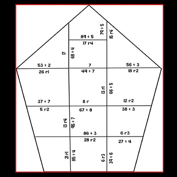 ~Eureka Math Centers~ 4th Grade (Module 3) Topics E-H