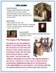 """""""European Renaissance Figures"""" + Quiz"""