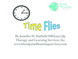 # Executive Functioning Time Management Activity: Time Flies