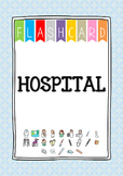 {FLASH CARDS} HOSPITAL **FREE**