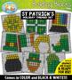 Holiday Building Blocks Clipart Mega Bundle {Zip-A-Dee-Doo-Dah Designs}