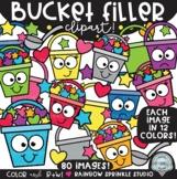 {FLASH FREEBIE #1!} Bucket Filler Clipart