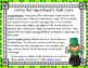 (FLASH FREEBIE) Lenny the Leprechaun's Gold Coins-Interactive Story