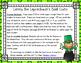 (FLASH FREEBIE) Lenny the Leprechaun's Gold Coins-Interact