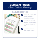 NGSS Science and Engineering Practice Engaging in an Argument