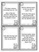 Pax Novel Task Cards Chapters 1-5