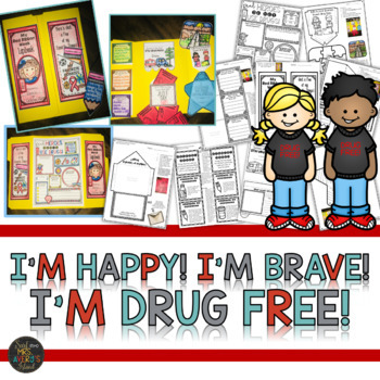 Red Ribbon Week 2019 Send a Message. Stay Drug Free Activities