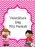 Valentine Mini Packet
