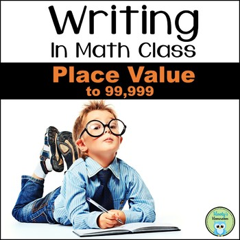 Writing in Math: Place Value
