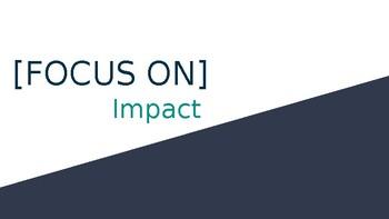 [FOCUS ON] Impact