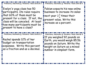 FREE 2-Step Word Problems Using the Four Operations by Create ...