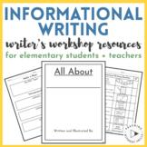 |FREE| Editable Writer's Workshop Conference Log Checklist