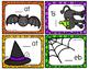 *FREE* Halloween Beginning Sounds Write the Room