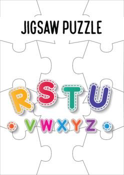 [FREE] Jigsaw Puzzle