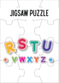 [FREE] Jigsaw Puzzle