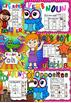 (FREE)Kindy and year 1 literacy 2016 catalogue and free sa