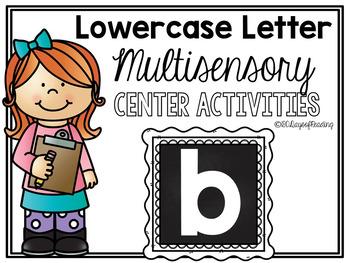 Free Letter Worksheets