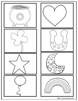 (FREE) Lucky Charms Sorting & Graphing Activity