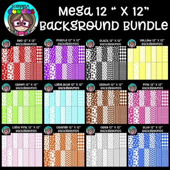 {FREE} MEGA Background Bundle {168 Backgrounds}