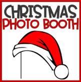 Photo Booth Props {FREE}