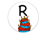 (FREE) R.E.A.D Banner Dr. Seuss' Birthday Themed