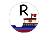 (FREE) R.E.A.D Banner Nautical Themed