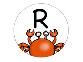 (FREE) R.E.A.D Banner Ocean Animals Themed
