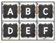 {FREE} Shiplap and Chalkboard Focus Wall Headers