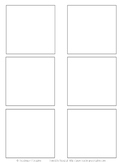 {FREE} Sticky Note Template