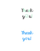 *FREE TEACHER THANK YOU CARDS* now with updated colors!