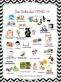 [FREE] Teen Bucket List -COVID-19