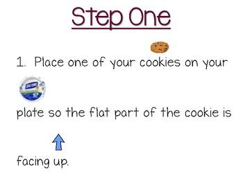 *FREE* Visual Recipe-Ice cream cookie sandwich